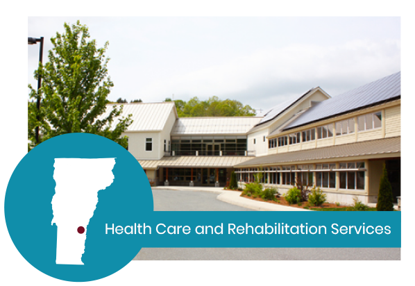 Health Care and Rehabilitation Services