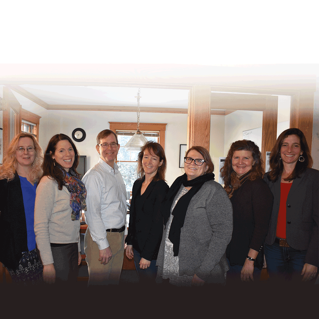 Vermont Care Partners Staff