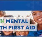 Youth Mental Health First Aid for VT School Staff