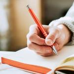 Writing Through COVID 05072021