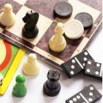 Grupo de Actividades: Juegos y Tiempo Social